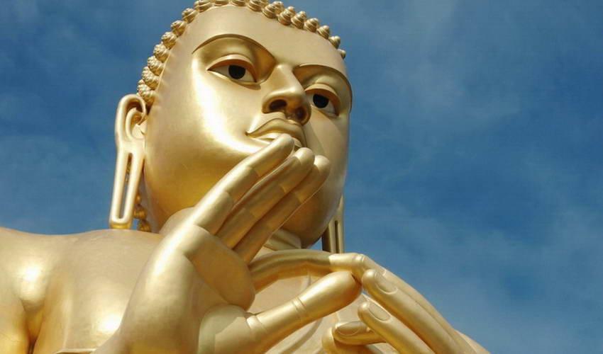 קאנדי Kandy – מקדש השן